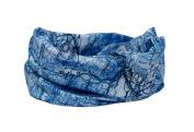BEN NEVIS MAP NATIONAL THREE PEAKS - RUFFNEK® Multifunctional Headwear Neck warmer - One Size