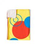 Cozibug Baby Solar Stroller Blanket, Yellow, Yellow