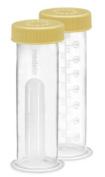 Medela Milk Storage Bottles 80 Ml X12