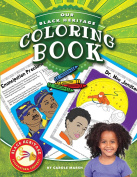 Our Black Heritage Colouring Book