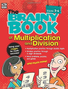 Brainy Book of Multiplication and Division