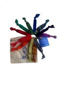 Simbi bracelet / hair tie / 30cm Free Organic Cotton Gift Bag