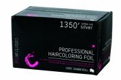 Colortrak Foil, Silver, 410m Roll