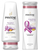 Pantene Pro-V Beautiful Lengths Strengthening, DUO set Shampoo + Conditioner, 370ml, 1 each