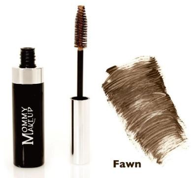 Mommy Makeup Brow Tint - Fawn