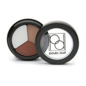Paula Dorf 2+1 for brows, Red