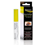 Measurable Difference Brow Amplifying Tint and Lift, Espresso, .23 Fluid Ounce