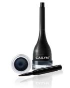 Cailyn Cosmetics Gel Eyeliner, Blue, 5ml