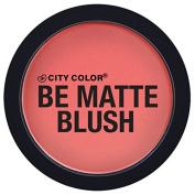 Be Matte Blush (Fresh Melon)