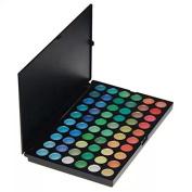 Amazing2015 120 Full Colour Fashion Warm Eye Shadow Eyeshadow Makeup Palette Set