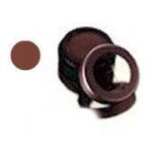 Trucco Reflective Eye Shadow, Braun