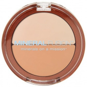 Mineral Fusion Natural Brands Concealer, Cool, 5ml