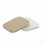 Sorme Cosmetics Believable Finish Powder Foundation Refill, Natural Buff, 5ml