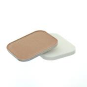 Sorme Cosmetics Believable Finish Powder Foundation Refill, Pure Beige, 5ml