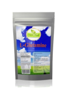 L-Glutamine Powder | 500g or 1kg | Weight Management | Promotes Muscle Growth | Improves Recovery Time From Workouts
