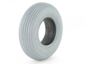2.80/2.50-4 Solid Foam Filled Tyre - Ribbed Tread - Primo Spirit