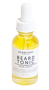 Herbivore Botanicals - All Natural Beard Tonic