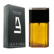 Azzaro Pour Homme Aftershave Lotion 6.8oz / 200ml After Shave For Men New in Box