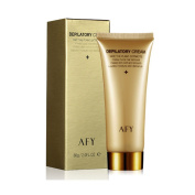 AFY Fast Acting Gel Cream Hair Removal 60g