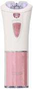 Beautyko USA BEAYG-BK1057 Precision Automatic Depilator, Pink
