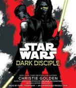 Dark Disciple (Star Wars  [Audio]
