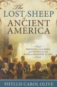 Lost Sheep of Ancient America