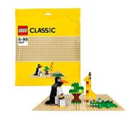 LEGO Classic Baseplate (Sand)