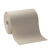 Georgia-Pacific enMotion 894-80-1 240m Length x 25cm Width, High Capacity Touchless Roll Towel, Brown