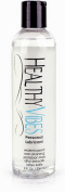 Healthy Vibes Intimate Personal Lubricant and Moisturiser - Paraben Free - Latex Safe Sexual Lubricant