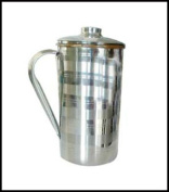 292 - Magnetic Cooper Mug with Lid -Slimming, Good Digestion for Drinking Water