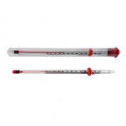 Sper Scientific 738640 Thermometer, Partial Immersion, -10~110 degrees C and 0~230 degrees F