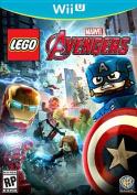 LEGO Marvel's Avengers (Wii U)