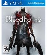 Bloodborne - Sony PlayStation 4