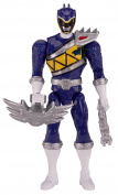 Power Rangers Dino Charge - Double Strike Blue Ranger