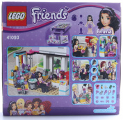 LEGO® Friends Heartlake Hair Salon 41093