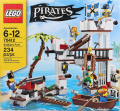 LEGO® Pirates Soldiers Fort 70412