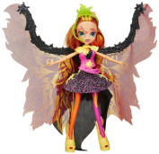 My Little Pony Equestria Girls Rainbow Rocks Sunset Shimmer Time to Shine Doll