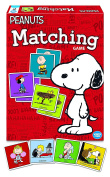 Games - Peanuts - Matching Game New 1279