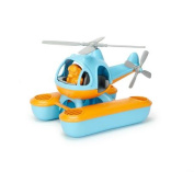Green Toys Sea Copter (Blue)