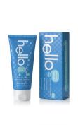 Hello Oral Care Kids Fluoride Toothpaste, Blue Raspberry, 120ml