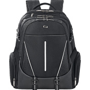 Solo® Active Backpack - Black