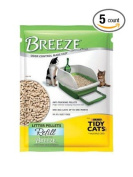 Purina Tidy Cats Breeze Cat Litter Pellets Refill For Multiple Cats 1.6kg Pouch