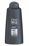 Dove Men+Care Oxygen Charge Shampoo 750ml