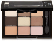 Nyx Cosmetics Love In Paris Eye Shadow Palette, Madeleines and Macaroons, 0ml