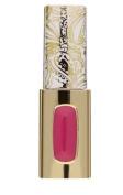 Lilly Pulitzer for Target L'Oreal Colour Riche Designer Extraordinaire Lipstick #105 Pink Tremolo