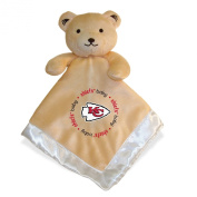 Kansas City Chiefs Baby Fanatic Snuggle Bear Plush Doll