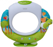 Munchkin Magical Firefly Crib Soother and Projector