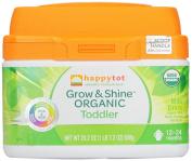 Happy Tot Grow & Shine Organic Toddler Formula - 690ml