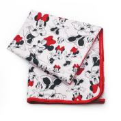 Bumkins Disney Splat Mat, Minnie Classic