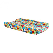Dr. Seuss by Trend Lab Alphabet Seuss Changing Pad Cover